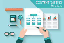 Content Writing Service in Bhopal, India