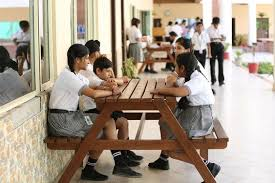 Convent Schools in Bhopal, India