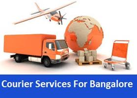 Courier Services For Bangalore in Bhopal, India