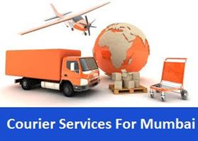 Courier Services For Mumbai in Bhopal, India