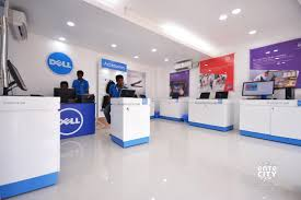 Dell - Computer Dealers in Bhopal, India