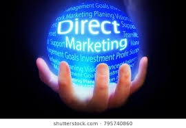 direct marketing consultants in Bhopal, India