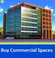 Buy Commercial Spaces in Bhopal, India