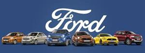 Ford Car Dealers in Bhopal, India
