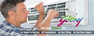 godrej-ac repair & services in Bhopal, India