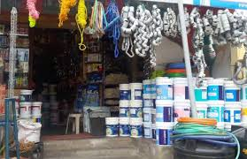 Hardware Shops in Bhopal, India
