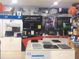HCL - Computer Dealers in Bhopal, India