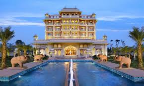 Heritage Hotels in Indore, India