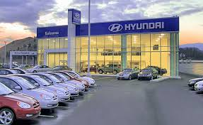 Hyundai Car Dealers in Bhopal, India