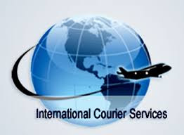 International Courier Services in Bhopal, India