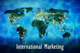 international marketing consultants in Bhopal, India