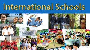 International schools in Bhopal, India