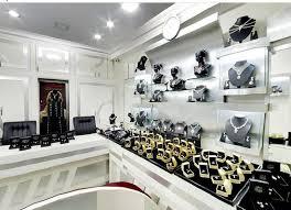 Jewellery Showrooms in Bhopal, India