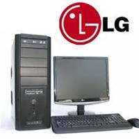 LG - Computer Dealers in Bhopal, India