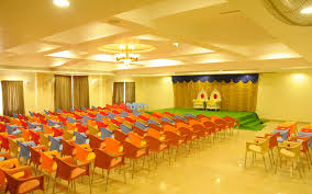 Marriage Halls in Bhopal, India