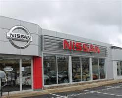 Nissan Car Dealers in Bhopal, India