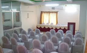 Non AC Banquet Halls in Bhopal, India