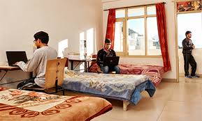 PG, Hostels and Rooms in Bhopal, India