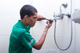 Plumbers in Indore, India
