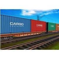railway cargo agents in Bhopal, India