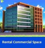 Rental Commercial Space in Bhopal, India
