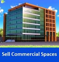 Sell Commercial Spaces in Bhopal, India