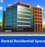 Rental Residential Space in Bhopal, India