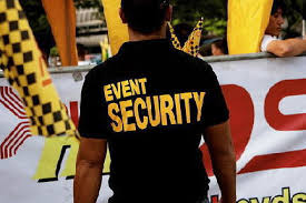 security services for function in Indore, India