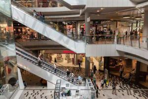 Shopping Malls in Bhopal, India