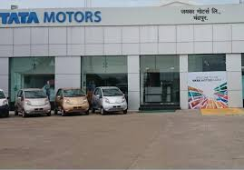 Tata Car Dealers in Bhopal, India