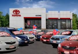 Toyota Car Dealers in Bhopal, India