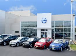 Volkswagen Car Dealers in Bhopal, India