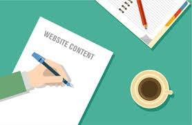 Website Content Writers in Bhopal, India