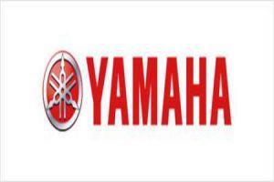 Yamaha in Bhopal, India