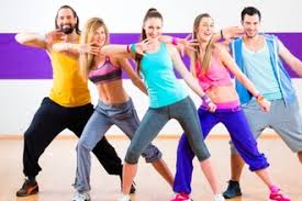 Zumba Classes in Bhopal, India